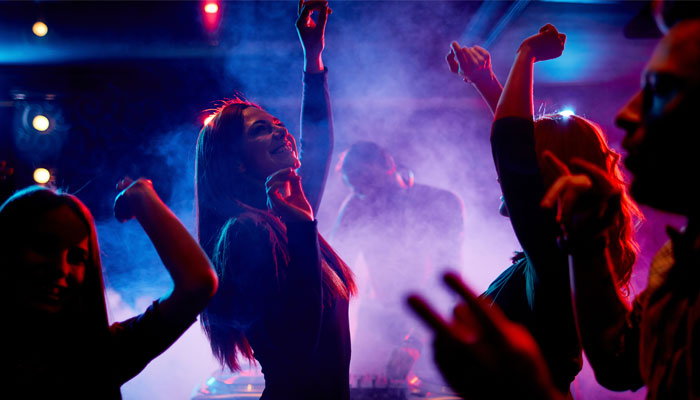 Best Clubs in Stockholm