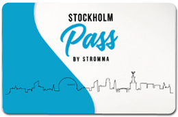 Stockholm Pass Card