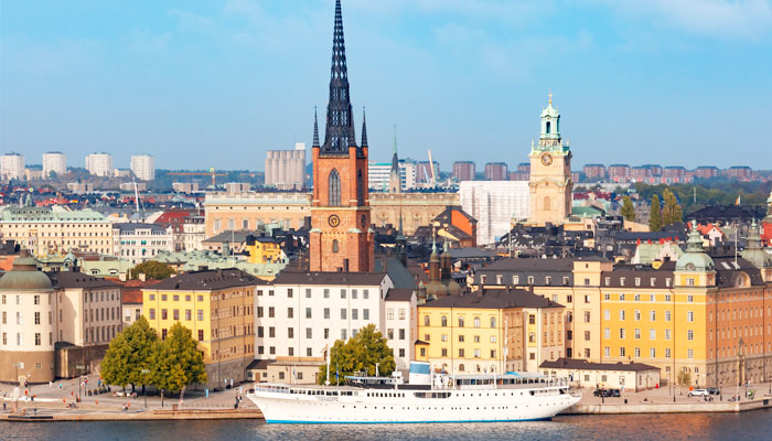 Things to Do in Stockholm in 24 Hours