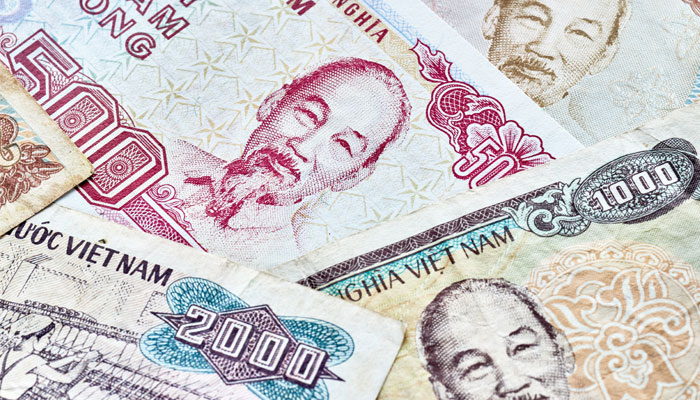 What Currency can You use in Vietnam?